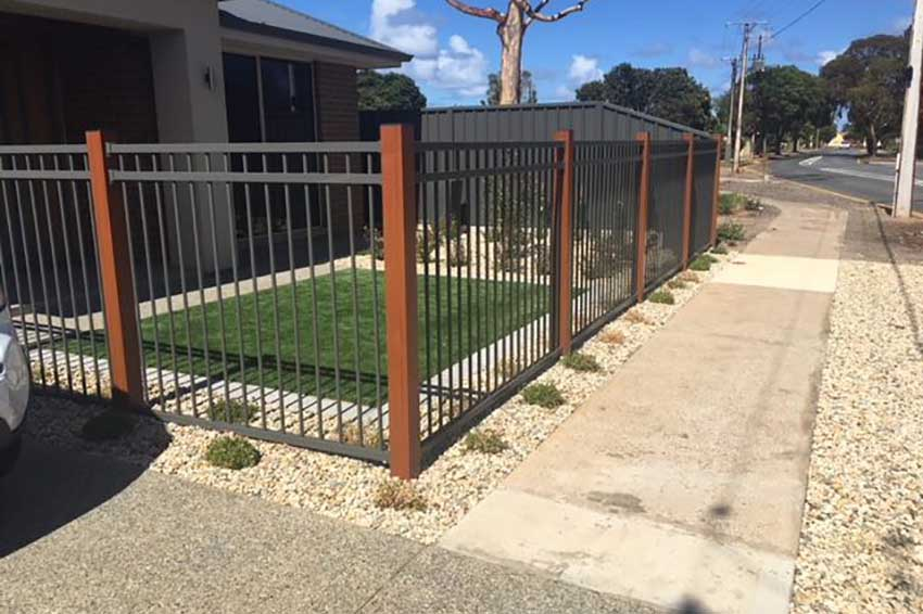 Residential Fencing Adelaide