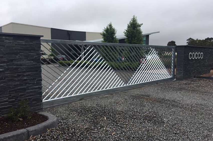 Industrial Fencing Adelaide